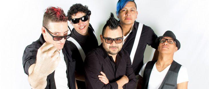 Los Estrambóticos celebrarán 25 años de carrera en El Plaza